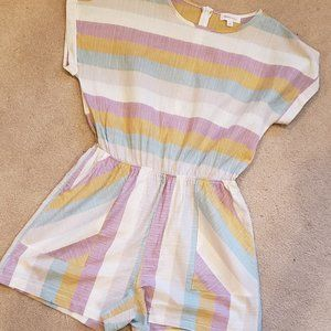 Adorable Romper-Like New